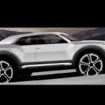 Озвучены новые подробности о кроссовере Audi Q1