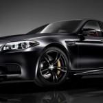 «Японский» BMW M5 Nighthawk 2014