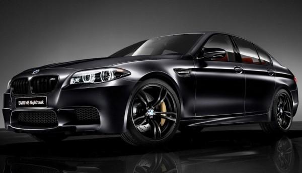BMW M5 Nighthawk 2014