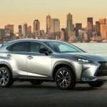Toyota планирует разработку водородных «Лексусов»