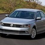 Volkswagen в России уже принимает заказы на обновленную «Джетту»
