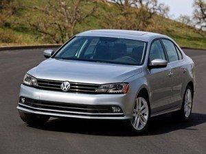Volkswagen в России принимает заказы