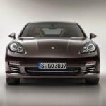 Porsche Panamera Platinum Edition 2013: цена, фото, характеристики