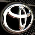 В 2014 году Toyota стала самым крупным автопроизводителем в мире