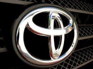 Toyota стала самым крупным автопроизводителем в мире