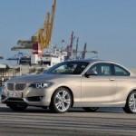 BMW анонсировала новые моторы для автомобилей 2-й, 3-й и 4-й серии