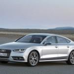 Audi A7 с автопилотом пройдет 900 километров до выставки в Лас-Вегасе