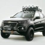 Начало производства «второй» Chevrolet NIVA переносить не будут