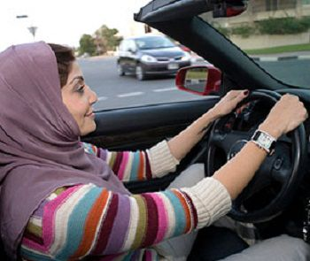 10 ударов плетью за вождение авто