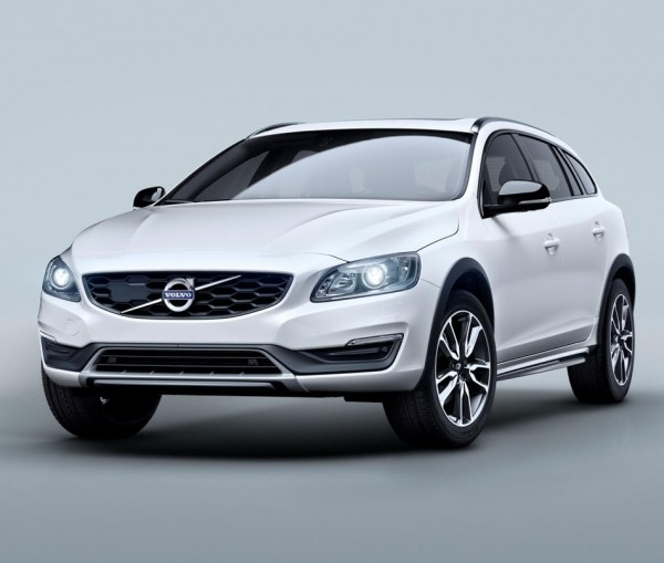 универсал Volvo V60 Cross Country