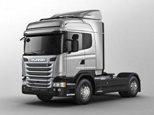 Scania G 410 победил в тесте