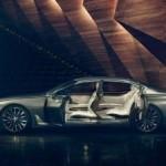 «Девятка» BMW станет соперником Mercedes-Maybach S-Class