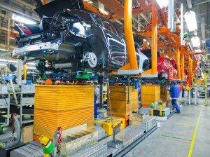 GM не планирует закрывать питерский автозавод