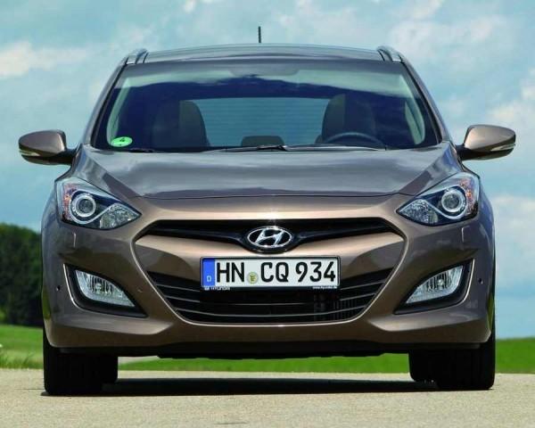Hyundai i30 универсал 2013