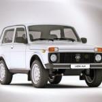 На АвтоВАЗе «примерили» дизель Fiat на внедорожник Lada 4х4