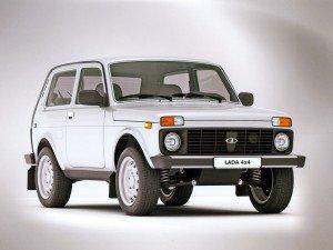 «примерили» дизель Fiat на внедорожник Lada