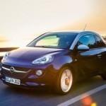 Компания Opel отложила начало поставок в Россию хэтчбека Adam