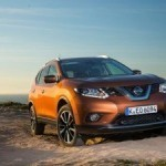 Nissan X-Trail признан «Автомобилем года» в Китае