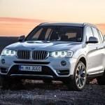 В BMW рассматривают возможность расширения линейки M-кроссоверов