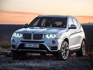 BMW возможно расширения линейки M-кроссоверов