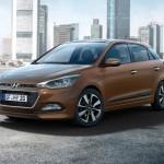 Представлен новый Hyundai i20 2015