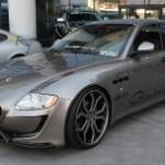 Maserati Quattroporte — даже в кризис нет придела совершенству
