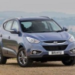 Hyundai ix35 нового поколения снова получит имя Tucson