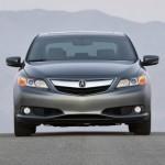 Седан Acura ILX 2014 года (цена, фото, характерстики)