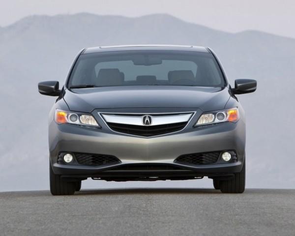 Седан Acura ILX