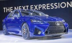 Lexus привезёт новый концепт-кар