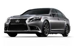 Новый гибридный Lexus