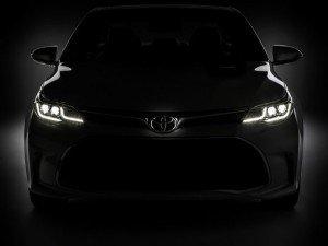 Toyota рассказали о новинках для Чикагского автосалона