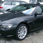 BMW озвучила стоимость 6-Series для российского рынка