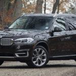 BMW X5 вновь стал самым угоняемым автомобилем Великобритании