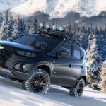 Выпуск новой Chevrolet Niva может не состояться