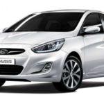 Hyundai Solaris стал самым популярным авто среди ставившихся на учёт в феврале
