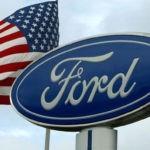 Компания Ford сокращает российское производство