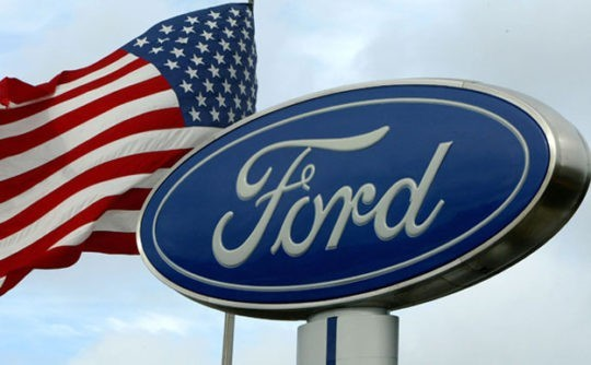 Компания Ford