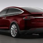 Кроссовер Tesla Model X почти готов к началу продаж