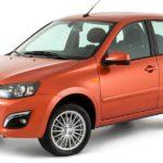АвтоВАЗ летом запустит в продажу самую «заряженную» версию Lada Kalina
