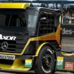 Mercedes-Benz Axor — немецкая надежность в сочетании с высокими технологиями