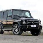 У Mersedes-Benz появился новый класс автомобилей