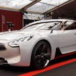 Модельный ряд Kia в России пополнится новым Sorento
