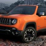 Компания Jeep удивила мир своим внедорожником Renegade