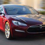 Директор Apple Тим Кук развеял слухи о приобретении Tesla Motors