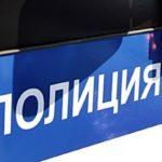 Водитель Mercedes избил полицейских