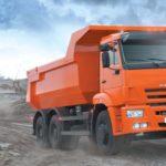Через десять лет на дорогах могут появиться беспилотные грузовики «КАМАЗ»