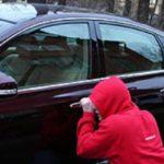 Названы самые угоняемые в России автомобили за первые два месяца 2015 года