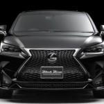 Тюнинг Lexus NX 2015 от Wald
