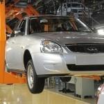 АвтоВАЗ с 1 по 11 мая останавливает основное производство